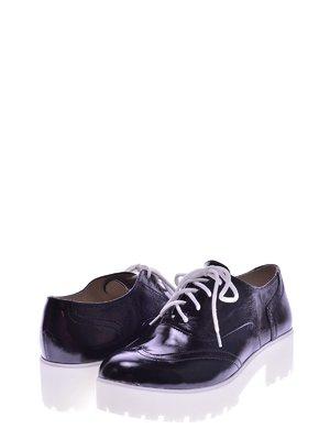 Туфли черные | 2564070