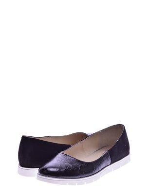 Туфлі чорні | 2564090