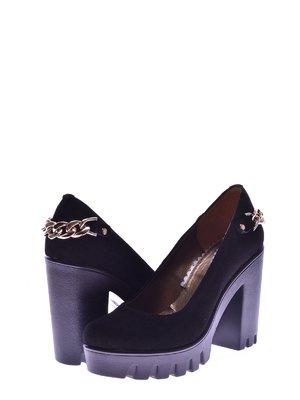 Туфлі чорні | 2592218