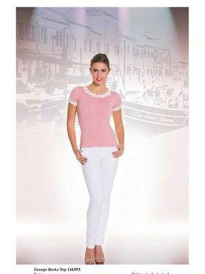Блуза розовая | 2464444
