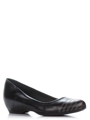 Туфли черные | 2593502