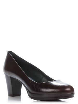 Туфлі коричневі | 2593503