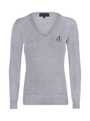 Пуловер серый | 2584796