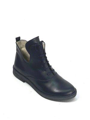 Ботинки синие | 2532510