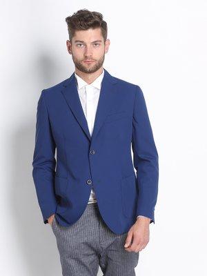 Пиджак ярко-синий | 2604559