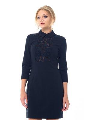 Сукня чорна | 2605499