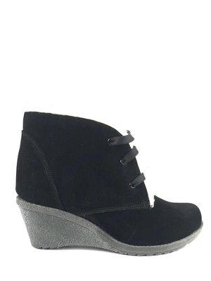 Ботинки черные | 2463628