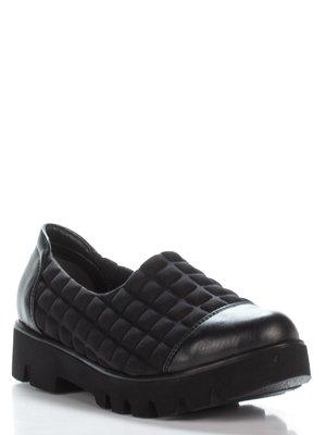 Туфлі чорні | 2611712