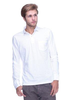 Рубашка белая | 2605468