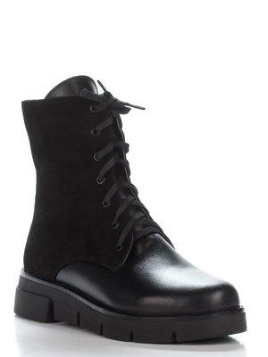 Ботинки черные | 2611727