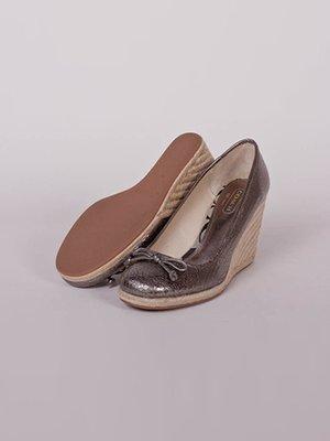 Туфли серые | 2614831