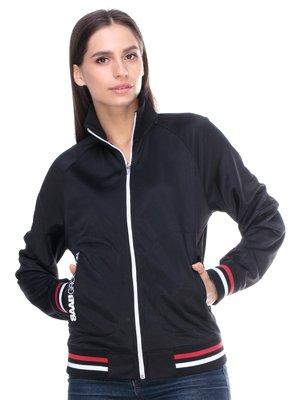 Куртка чорна | 2605477