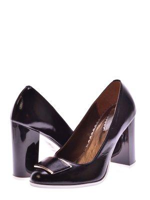 Туфли черные | 2577517