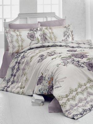 Комплект постельного белья двуспальный - Nazenin Home - 2619448