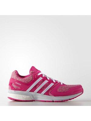Кроссовки розовые | 2615026