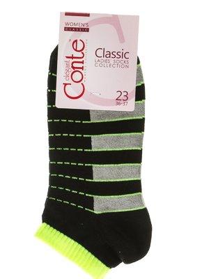 Шкарпетки чорні | 2621202