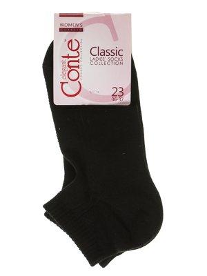 Шкарпетки чорні | 2621198
