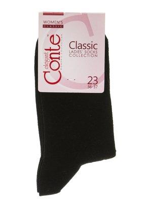 Шкарпетки чорні | 2621227