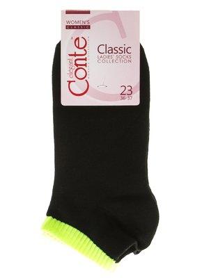 Шкарпетки чорні   2621204