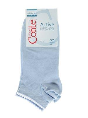 Шкарпетки блакитні | 2621269