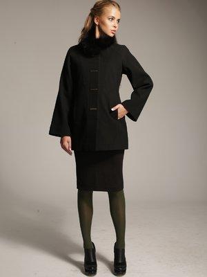 Пальто чорне   1908562