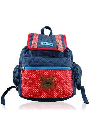 Рюкзак двоколірний | 2624206