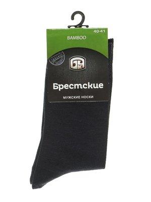 Шкарпетки темно-сірі | 2621734