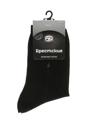 Шкарпетки чорні | 2621719