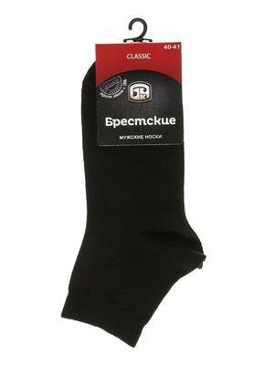 Шкарпетки чорні | 2621728
