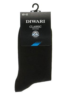 Шкарпетки чорні | 2621695