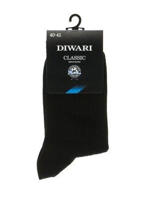 Шкарпетки чорні | 2621646