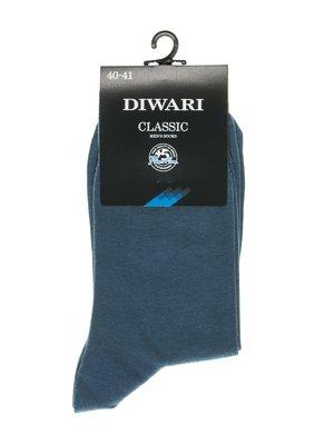 Носки синие | 2621640