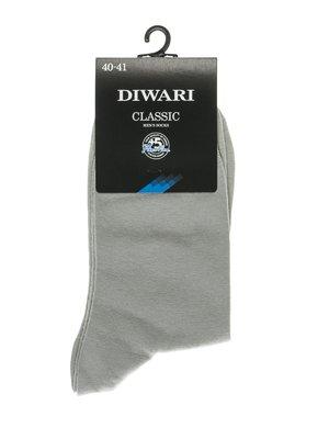 Носки серые | 2621641