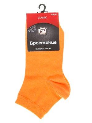 Шкарпетки помаранчеві | 2621726