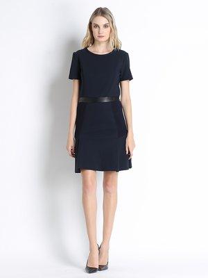 Сукня темно-синя | 2625480