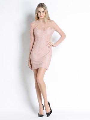 Сукня рожева | 2625483