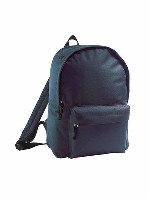Рюкзак темно-синій | 2598657
