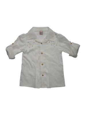 Блуза біла | 2626985