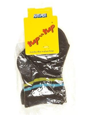 Шкарпетки коричневі | 2590050