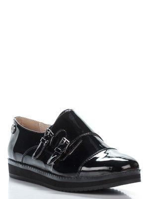 Туфли черные | 2628221