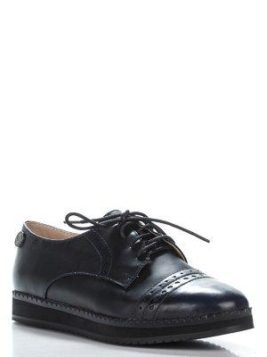 Туфлі темно-сині   2628223