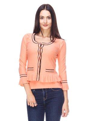 Комплект: кофта и блуза | 2316682