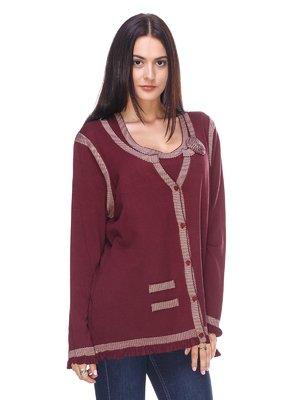 Комплект: кофта и блуза | 2619486