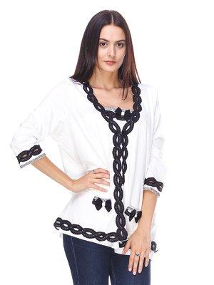 Комплект: кофта и блуза   2316605