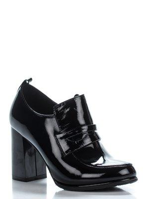 Туфли черные | 2632713