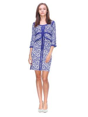 Комплект: кофта и платье | 2619542