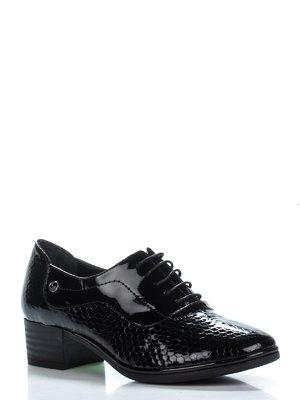 Туфли черные | 2632718