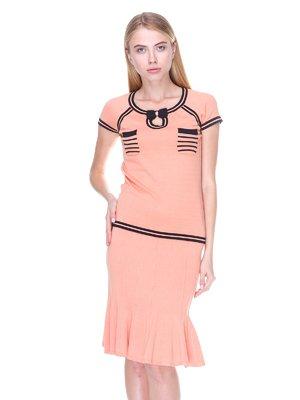 Комплект: блуза і спідниця | 2619259