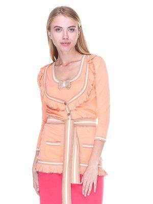 Комплект: кофта и блуза   2316667