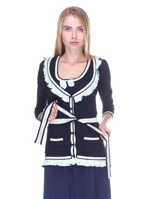 Комплект: кофта и блуза   2316668